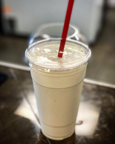 milkeshake
